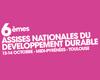 Assises Nationales du Développement Durable