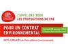 36e congrès de France Nature Environnement