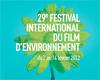 29e Festival International du Film d'Environnement (FIFE)
