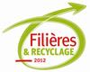 Colloque Filières et Recyclage sur les produits hors d'usage