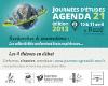 Journées Nationales d'Etudes Agenda 21 les 10 & 11 avril - Rezé (44)