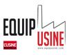 Equip'Usine du 19 au 20 juin à Lyon - Eurexpo