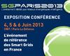 SG PARIS 2013 – L'événement leader des Smart Grids en France