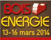 Salon Bois Energie 2014 - 13 au 16 mars - Saint-Etienne (42)