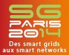 SG PARIS 2014 – 11 au 13 juin - L'événement leader des Smart Grids en France