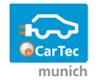 eCarTec Munich du 21 au 23 octobre 2014