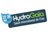 HydroGaïa, Salon International de l'Eau - 27 et 28 mai 2015 - Parc des Expositions de Montpellier