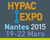 HYPAC EXPO, Nantes, 19-20 mars 2015