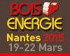 Le Salon Bois Energie 2015 - Nantes