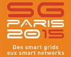Congrès SG PARIS : Des Smart Grids à la Smart Energy - du 27 au 29 mai