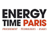 Energy Time Paris
