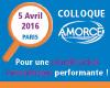 Colloque : pour une planification énergétique performante, Paris, 5 avril 2016