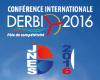 Conférence internationale Derbi et journées nationales sur l'énergie solaire