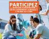 Participez à la Semaine européenne du développement durable 2017