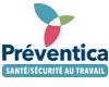Congrès/salon Préventica Paris les 20, 21 et 22 juin