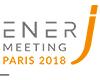 EnerJ-meeting revient le 8 mars 2018 prochain au palais Brongniart à Paris.
