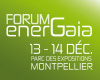Forum EnerGaïa, le Forum des énergies !