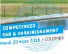 2e Conférence régionale : Nouveaux territoires, nouvelles compétences eaux et assainissement (Graie)