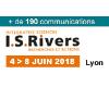 I.S.Rivers - Conférence internationale sur les fleuves et grandes rivières du monde (Graie)