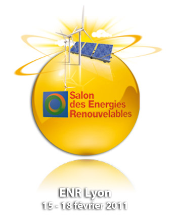 salon des energies renouvelables enr 2011 On salon des énergies renouvelables