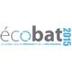 Salon écobat 2015 : Le rendez-vous des professionnels du bâtiment et de la ville durables