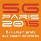 Congrès SG PARIS 2015 : Des Smart Grids à la Smart Energy