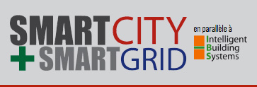 Salon Smart CITY / Smart GRID
