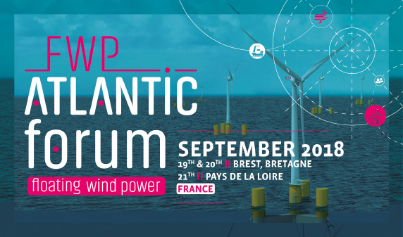 FWP (Floating Wind Power) Atlantic Forum