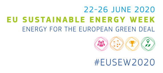 European Sustainable Energy Week (EUSEW)
