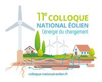 Colloque National Eolien 2020