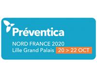 Préventica Nord France