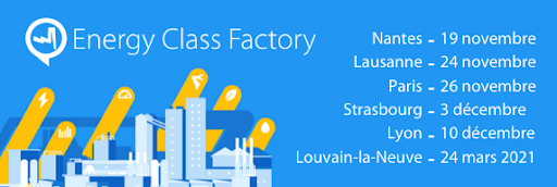 Energy Class Factory - Lausanne