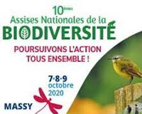 10e Assises nationales de la biodiversité