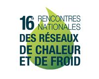 16èmes Rencontres des Réseaux de Chaleur et de Froid