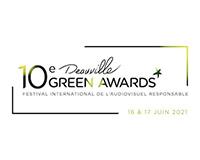 10e Deauville Green Awards