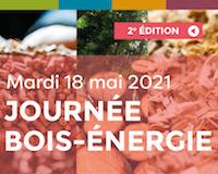 Journée Bois Énergie : changer d'échelle pour réussir la transition énergétique