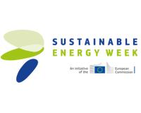 EU Sustainable Energy Week - EUSEW 2021
