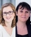 Avis d'expert de Elizabeth Creux et Christine Le Bihan-Graf