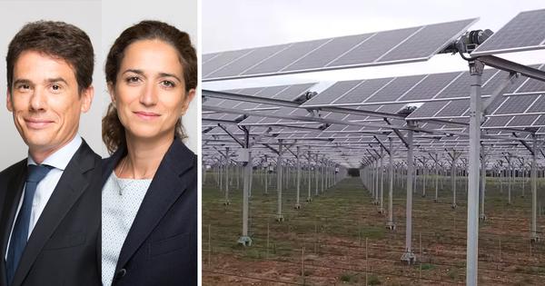 Développement d'un projet d'agrivoltaïsme: cadre juridique et points d'attention