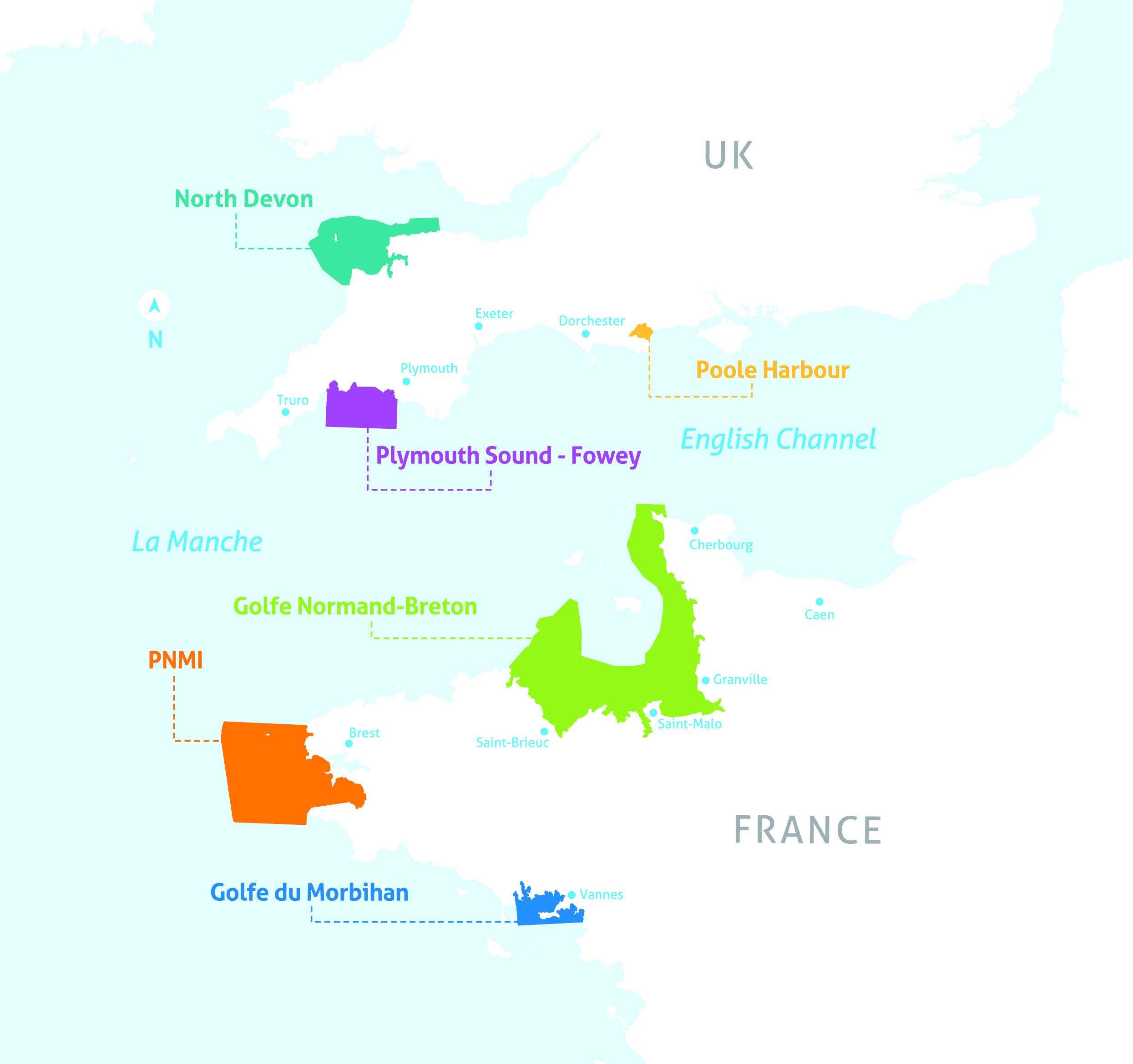 Des Villes De France