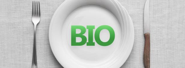 La restauration collective devra introduire 20% de produits bio dans ses menus