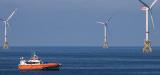 Une éolienne offshore est installée en moyenne chaque jour en Europe depuis 2015