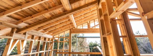 Lancement d'un appel à manifestation d'intérêt dédié à la construction à partir de bois local