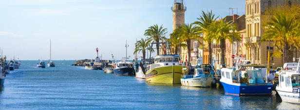 Vers la création d'une zone basses émissions des navires en Méditerranée
