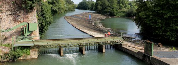 Petite hydroélectricité: 19 projets lauréats