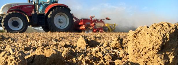 Sécheresse des sols: les précipitations des semaines à venir seront déterminantes