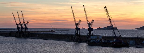 Méditerranée: la mobilisation pour la qualité de l'eau doit se poursuivre