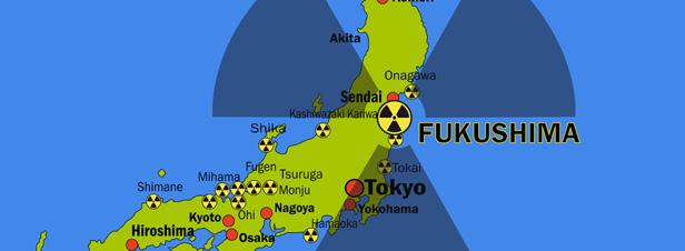 Fukushima: 777.000 m3 d'eau contenant du tritium seront bientôt rejetés dans l'océan Pacifique
