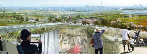 Le projet Europacity déclaré incompatible avec le développement durable