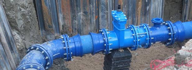 Les Assises de l'eau s'attaqueront aux fuites dans les réseaux